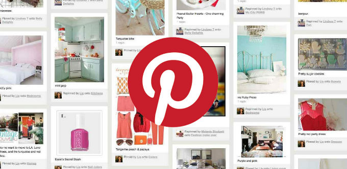 Use Pinterest as a discovery engine